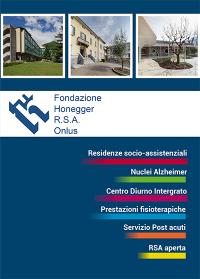 Brochure Fondazione Honegger