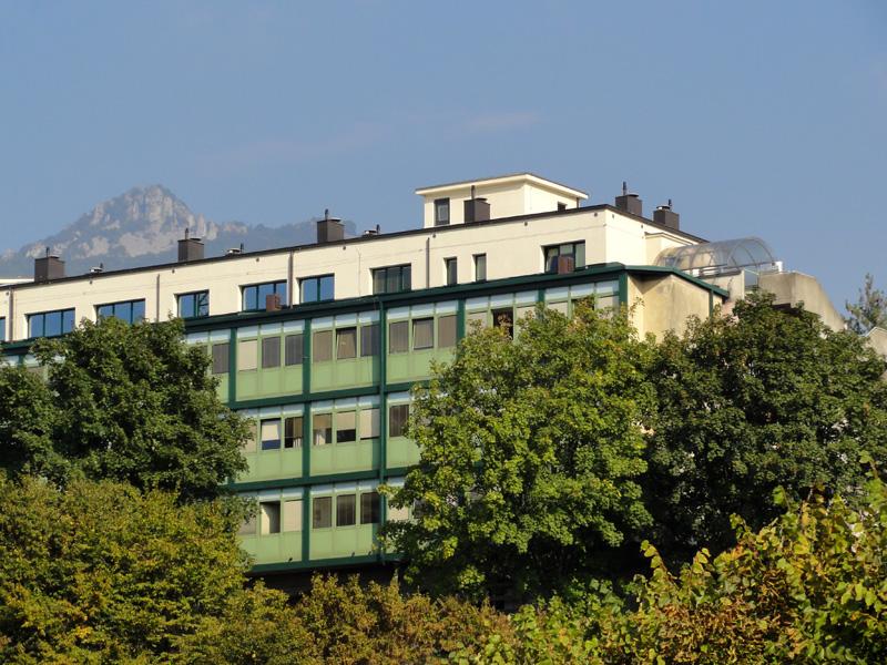 Residenze Socio Assistenzialii - Fondazione Honegger