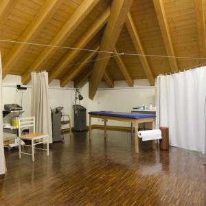 Prestazioni fisioterapiche Fondazione Honegger Albino (Bergamo)