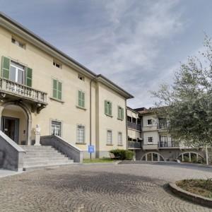 Residenze socio assistenziali Fondazione Honegger